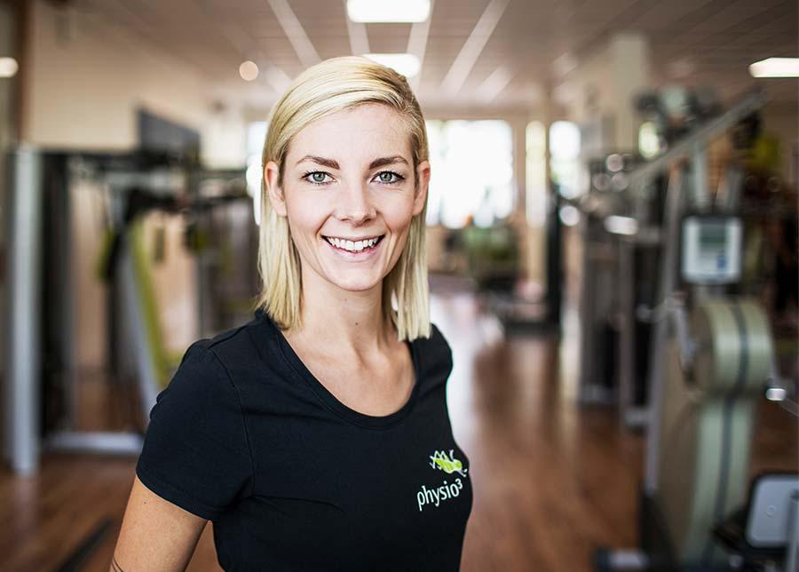 Anna Taubenheim Physiotherapeutin Heilpraktikerin